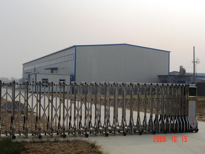 滨州钢结构