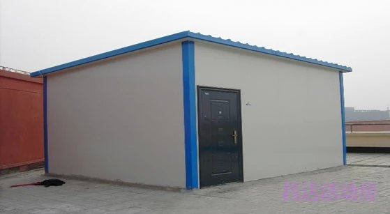 钢结构板房工程